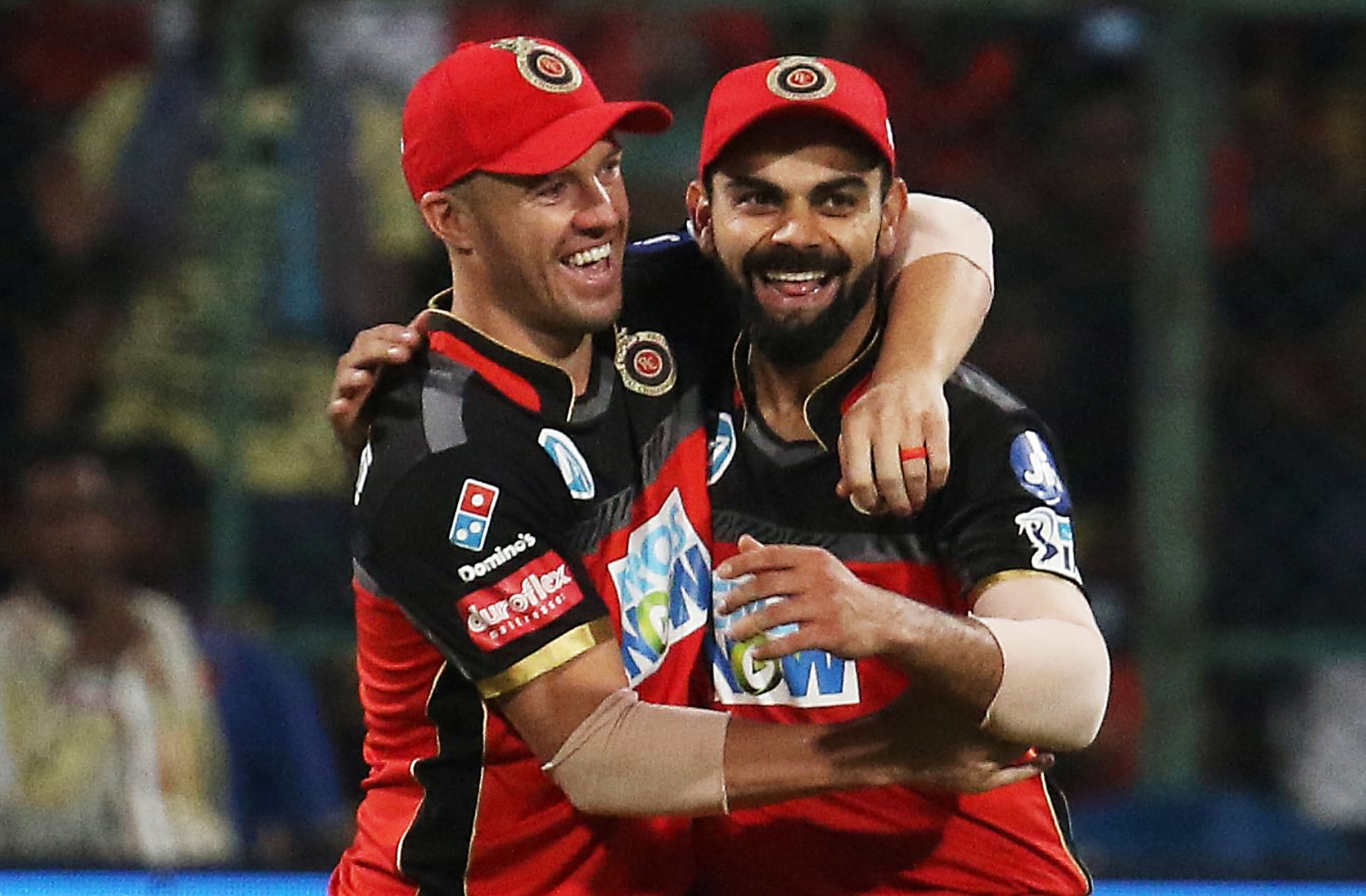 IPL Rahul Wants Virat Kohli AB de Villiers To Be Banned From Heres Why
