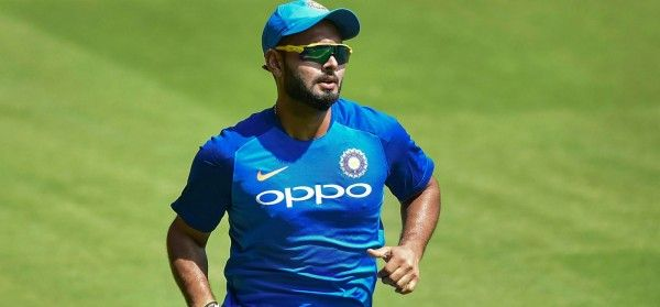 dc rishabh pant body shamed after ipl shares fitness test video