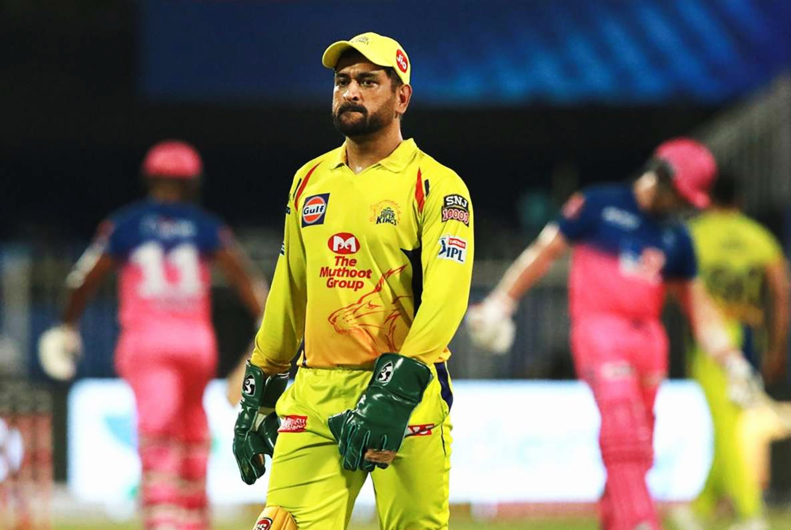 CSK Dwayne Bravo Will Be Out For Few Days Or Couple Of Weeks Fleming