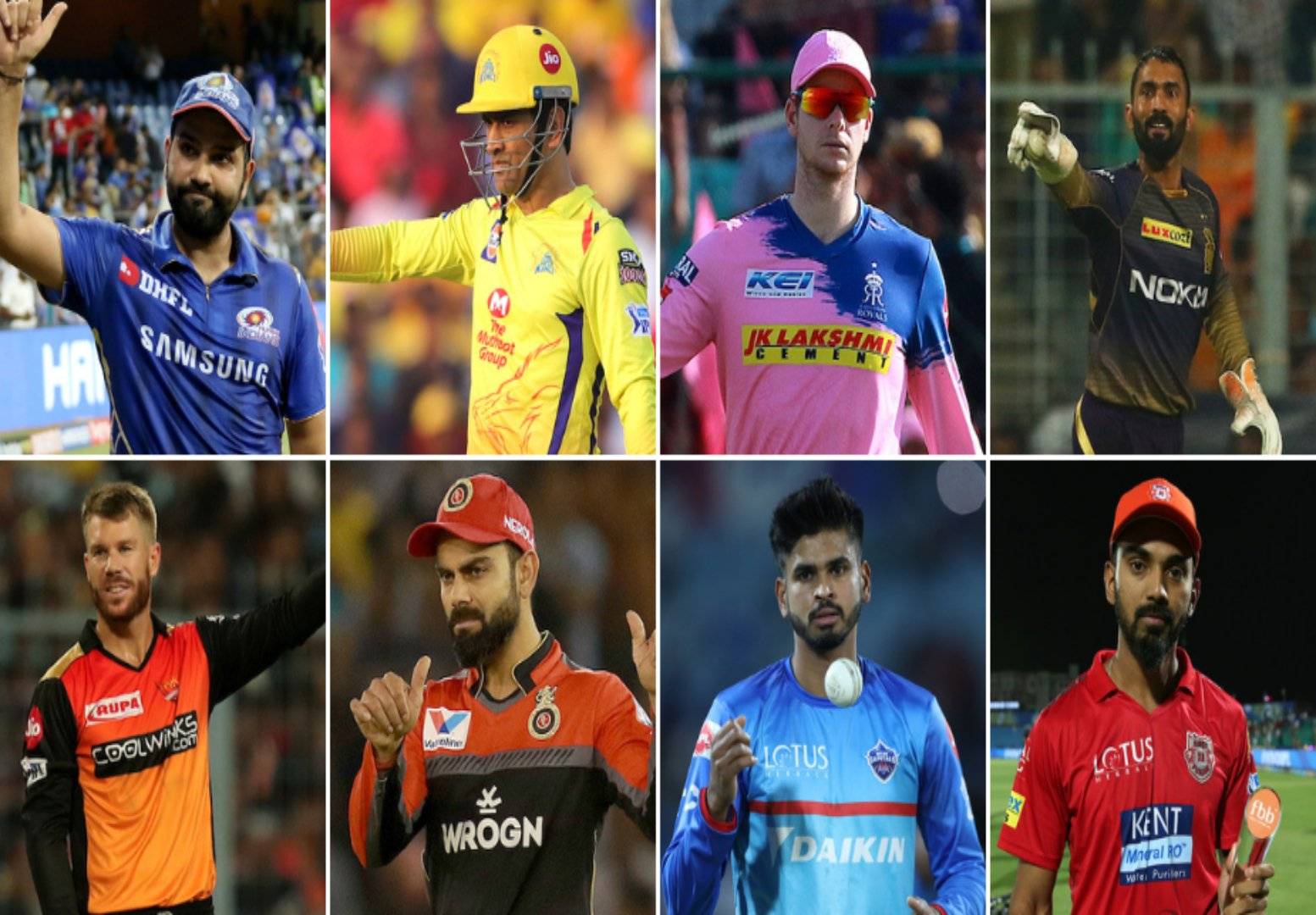 Curse Of Winning Toss In IPL 2020 Teams Have Won Just 13 In 40 Matches