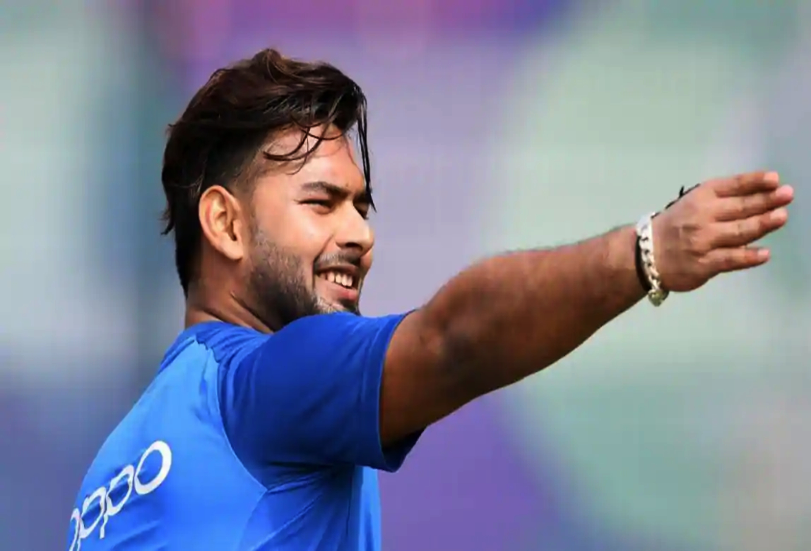 Weight Issues Could Keep Rishabh Pant Out Of Indian Squad Report