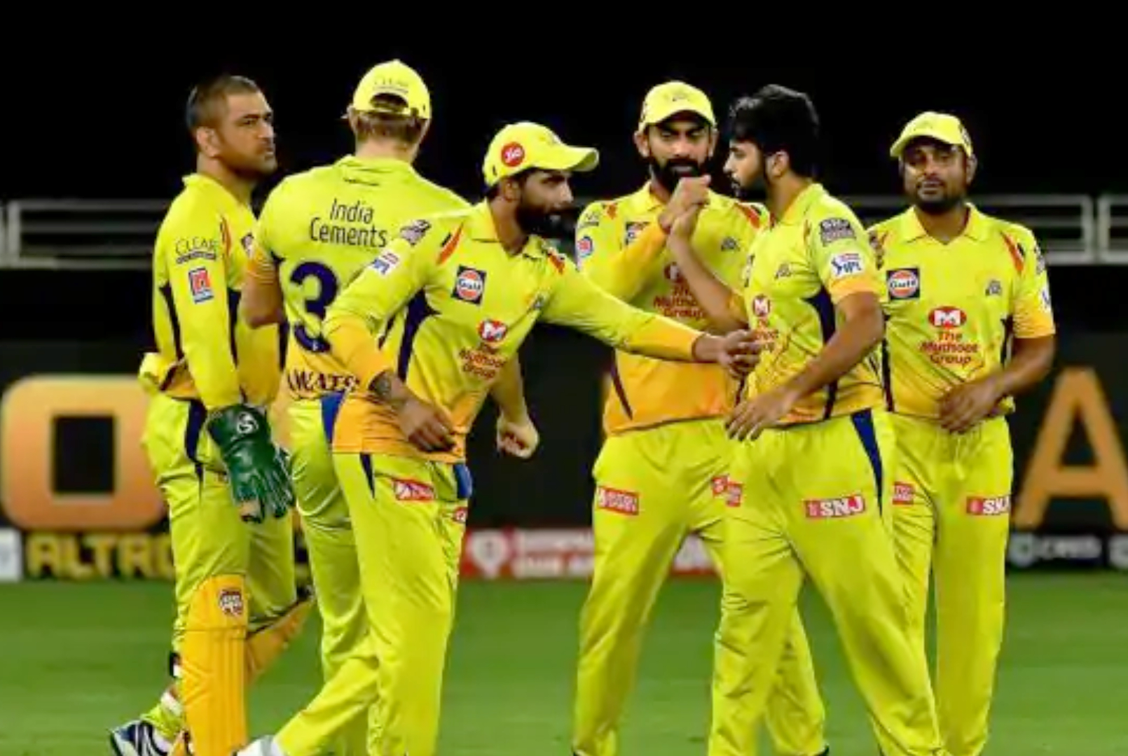 We Believe Dhoni Will Lead Us In IPL 2021 Too Says CSK CEO