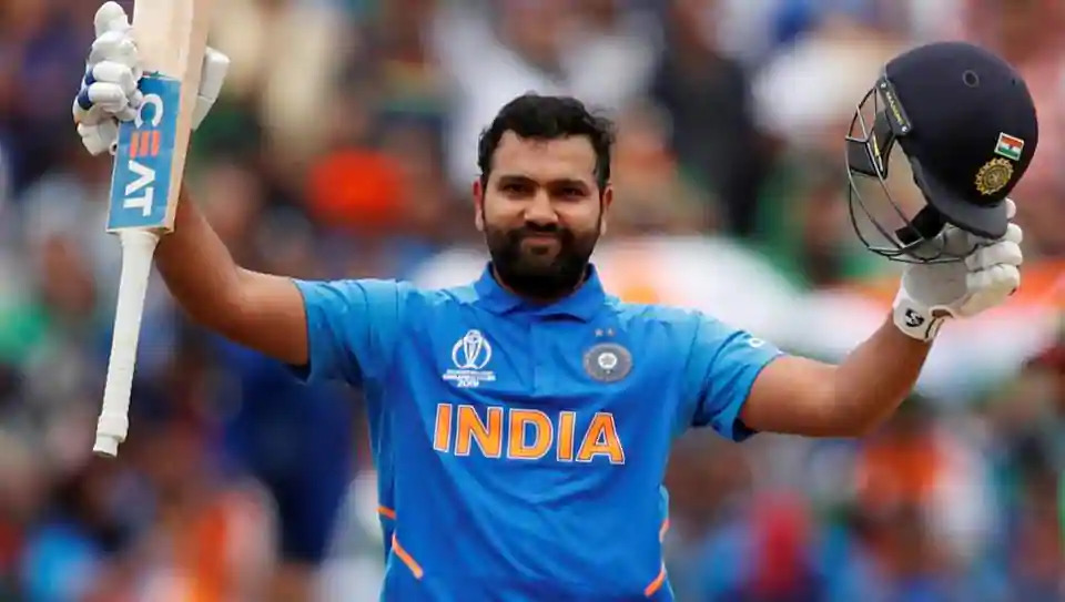 india australia new vice captain why rohit sharma replaced