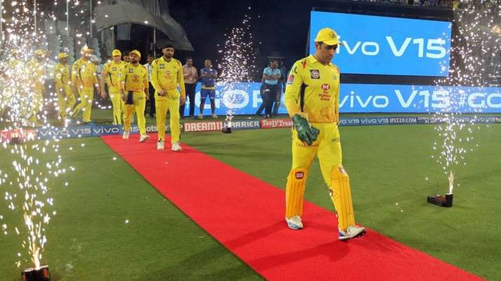 ipl2020 csk ceo says msdhoni will lead csk in ipl 2021 details