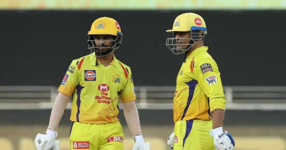 30-35 is not old, I played until 39, says Former CSK player