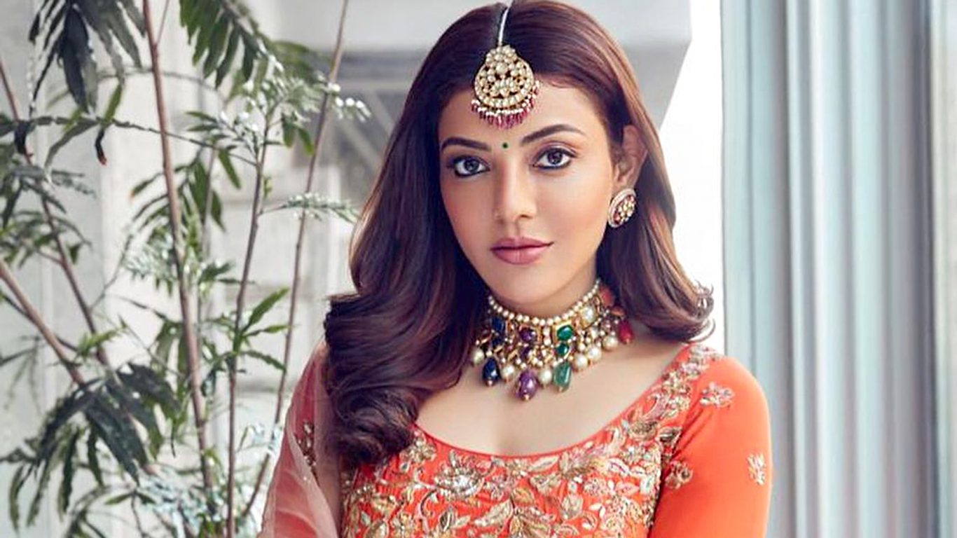 Kajal Aggarwal invests in gaming company Okie Gaming