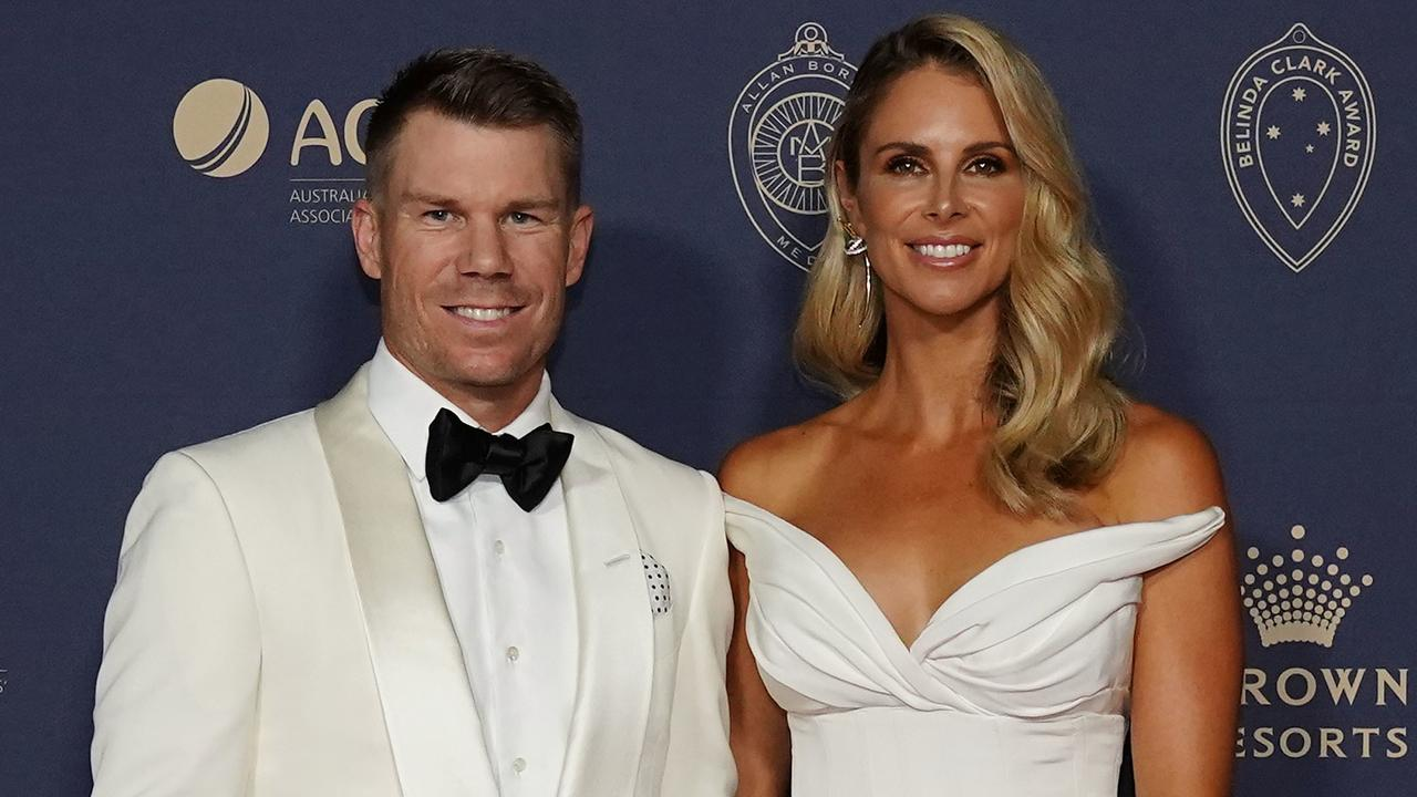 davidwarner wife share private detail about physical relationship