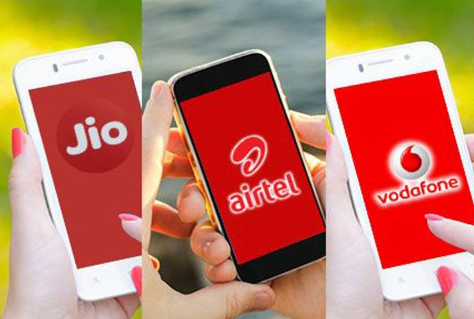 This New Year Airtel Vodafone Idea Tariffs May Go Up By 20%