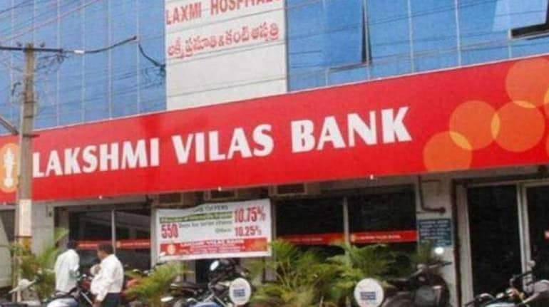 centre places lakshmivilas bank under moratorium till december 16