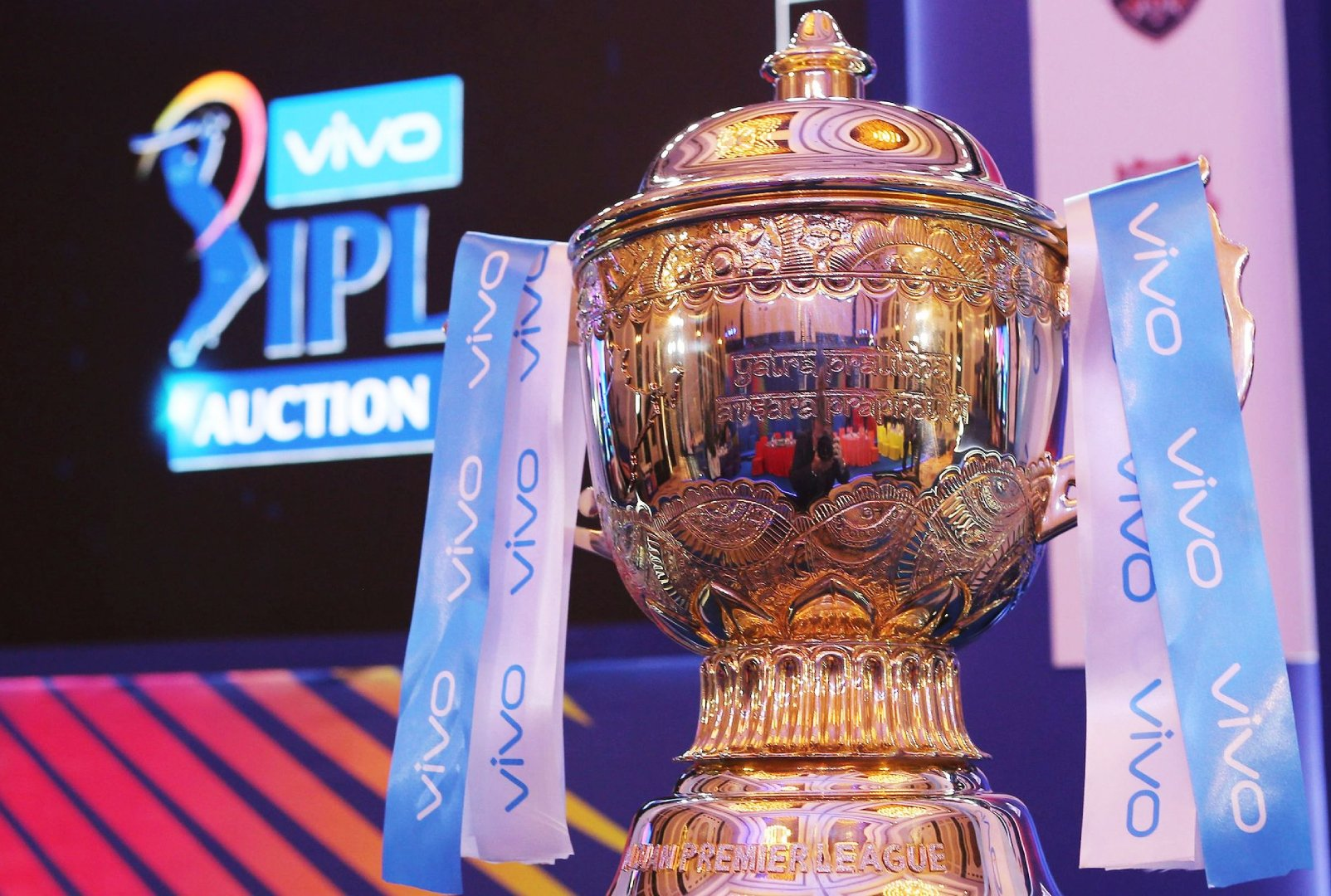 IPL Auction Players Salary Could Take Hit Due To Financial Crunch