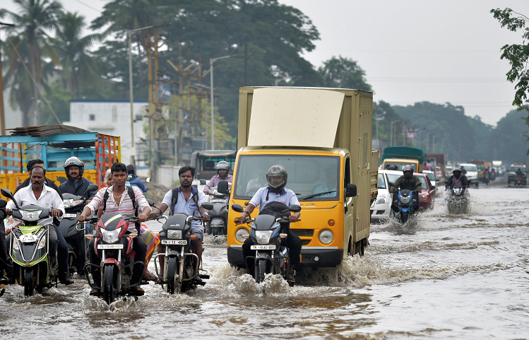 stay alert tamil nadu imd says more rains coming soon details
