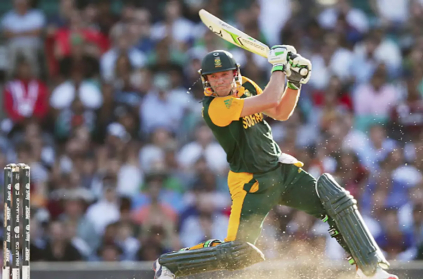 Brian Laura categorized the most talented top 5 cricketers