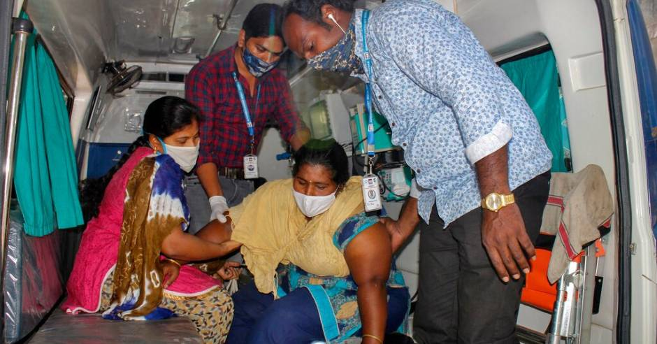 AP mystery illness: AIIMS find lead in blood samples of affected