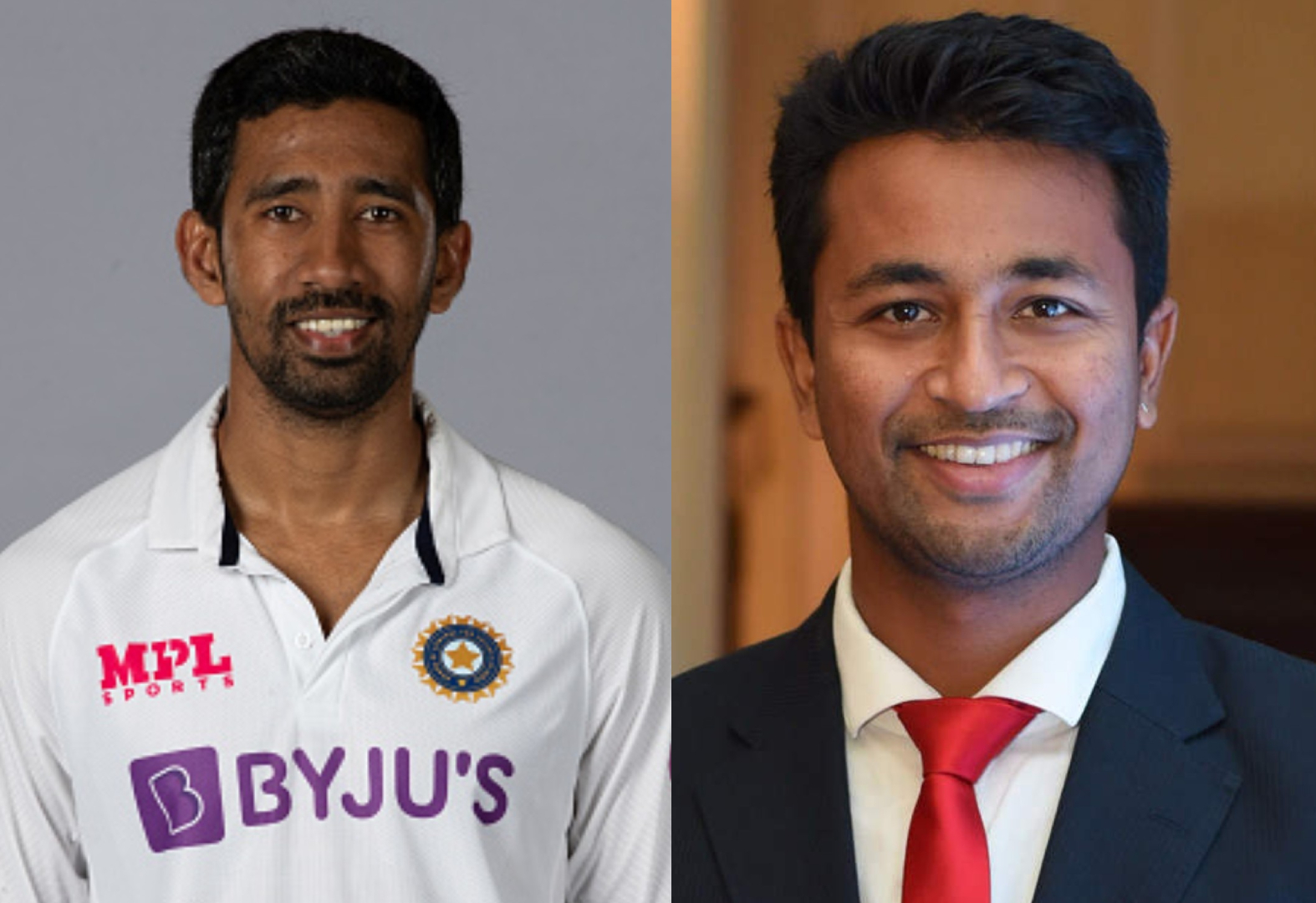 INDvsAUS Ojha Wants India To Give Wriddhiman Saha One More Chance