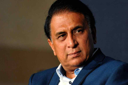 Gavaskar slammed captain Virat Kohli for missing three Tests
