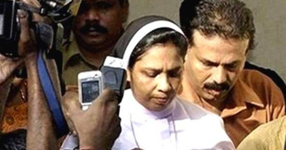 Abhaya case: Priest, Nun sentenced to life imprisonment by CBI court