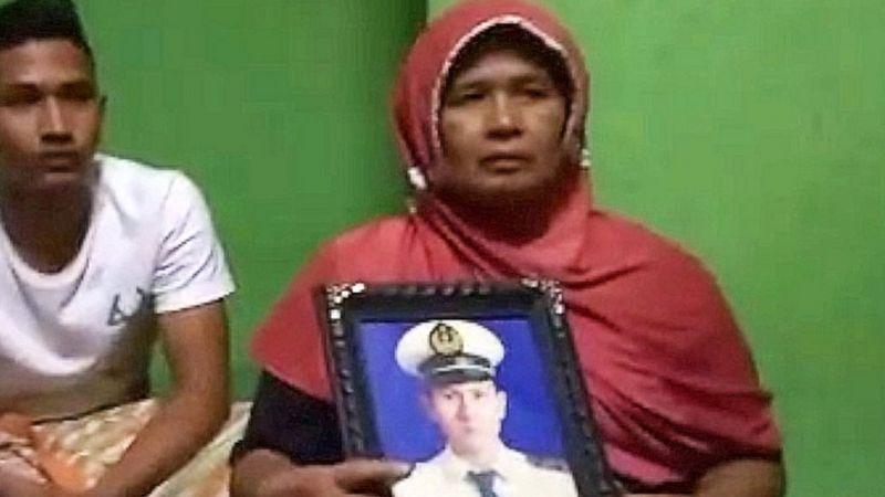 Kecelakaan penerbangan Indonesia 2021 kerabat kecelakaan pesawat Indonesia