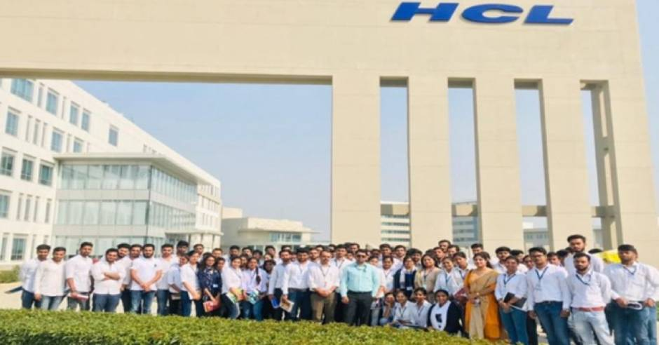 HCL Technologies offers employees bonus worth Rs 700 crore