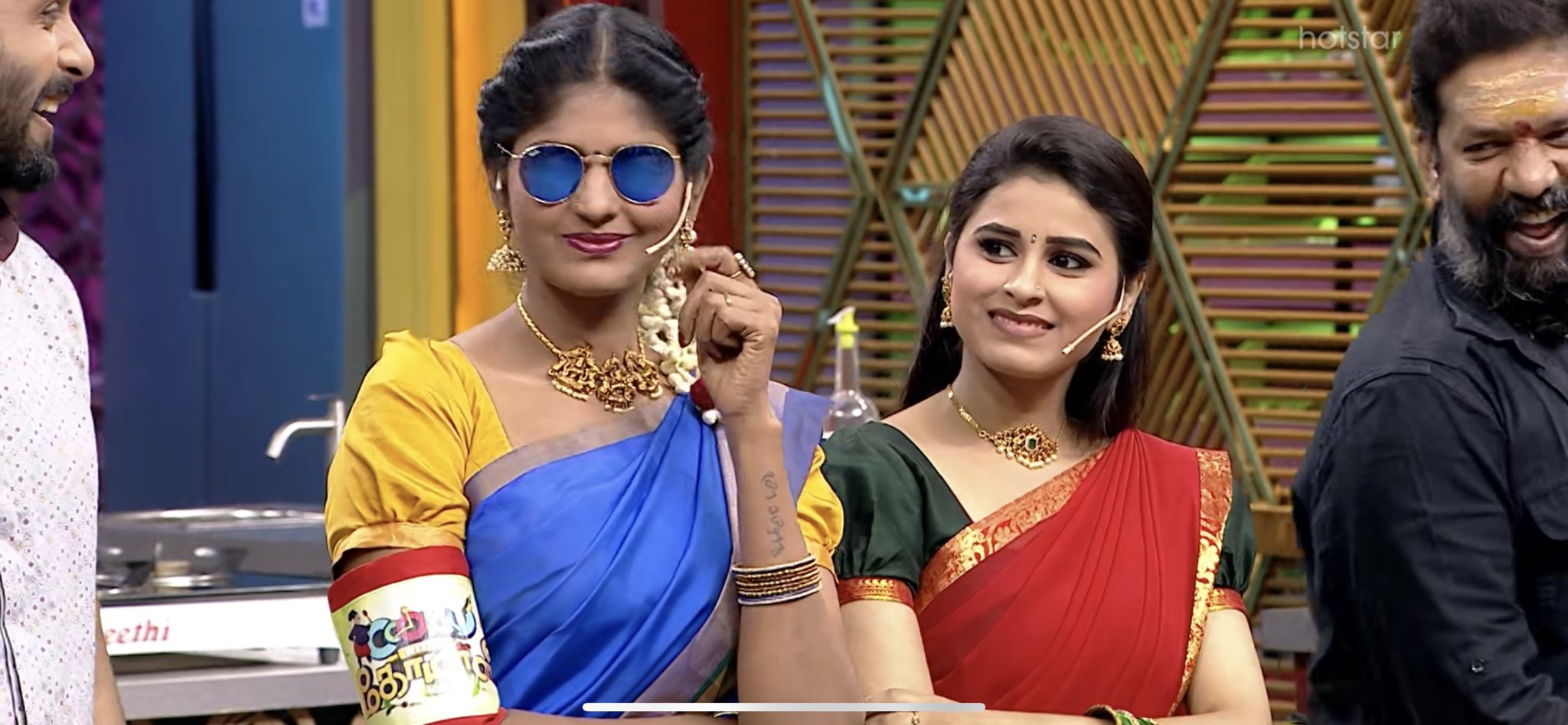 Rithika reveals who will win the Cook with Comali 2 title in an exclusive interview, viral video