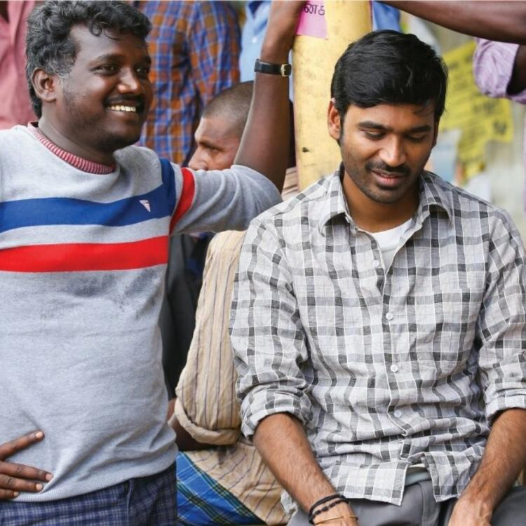 Dhanush's Karnan director Mari Selvaraj blessed with a baby second time; new-born's pic go viral