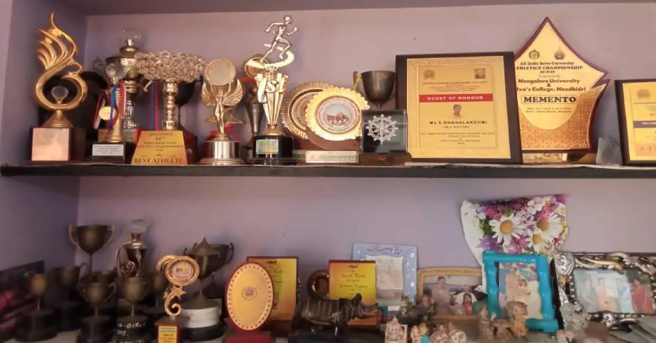 Dhanalakshmi erases PT Usha's 200m Federation Cup record