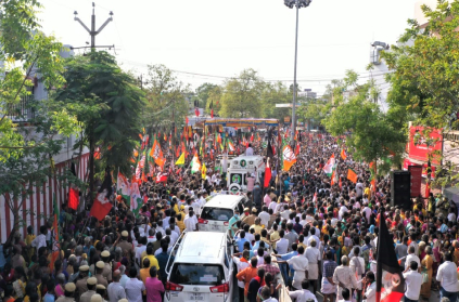 eps says AIADMK election manifesto well received people