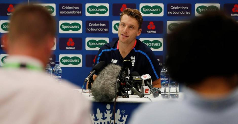 Shades of MS Dhoni, Jos Buttler praises Sam Curran's knock