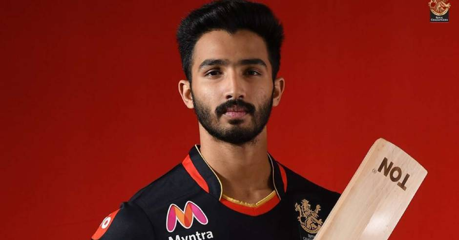 Big setback for RCB, Devdutt Padikkal tests Covid-19 positive