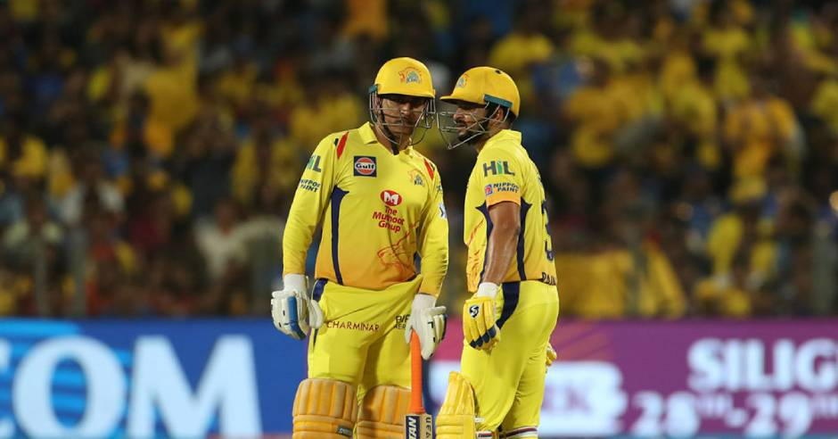 Who will be CSK Vice Captain?, CEO Kasi Viswanathan answers