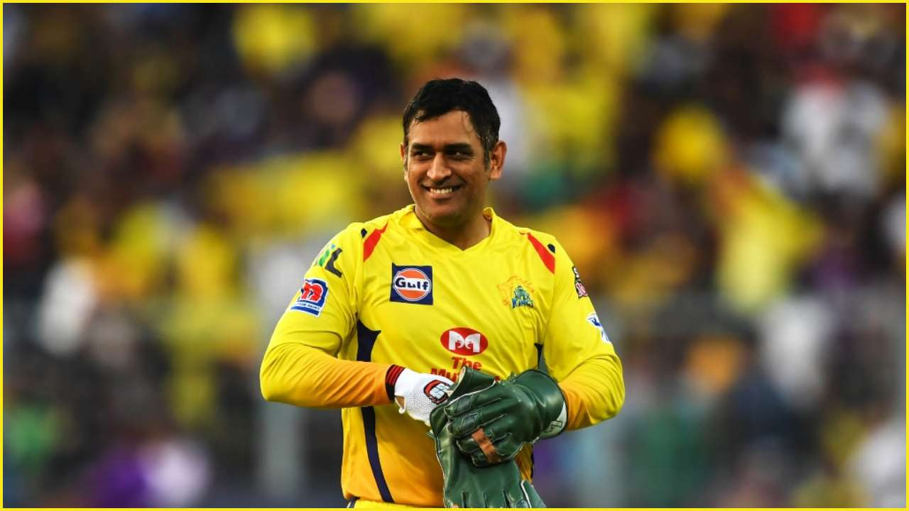 priyam garg talks about experience he gained from ms dhoni