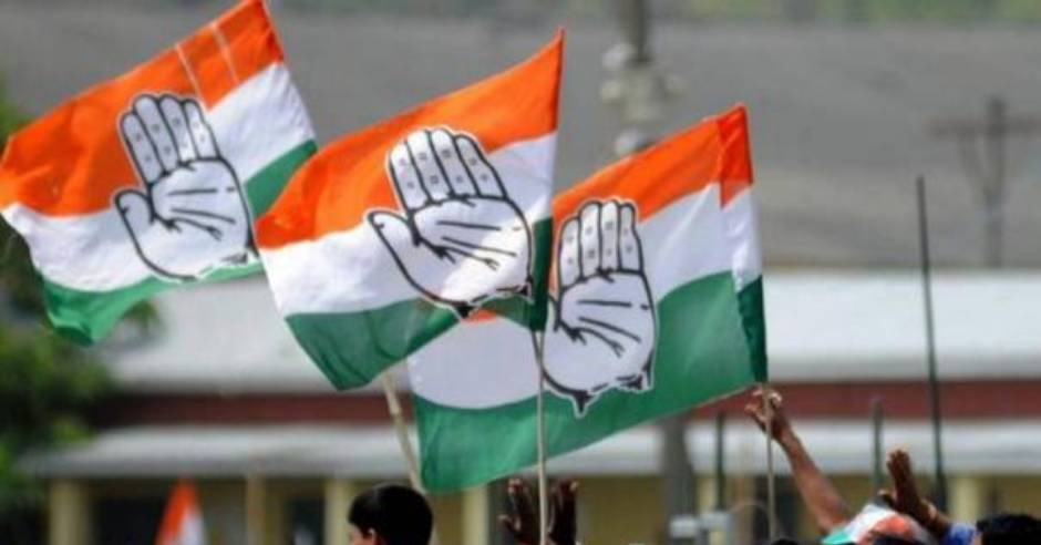 Srivilliputhur constituency Congress candidate Madhavrao passed away