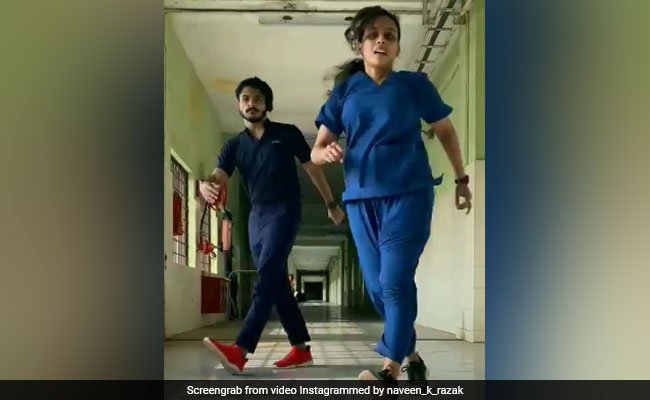 Dance video of Kerala Students becomes latest target of Right Wing