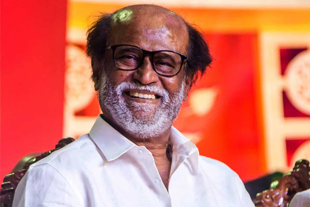Rajini wishes kerala boy for Rubiks cube mosaic portrait