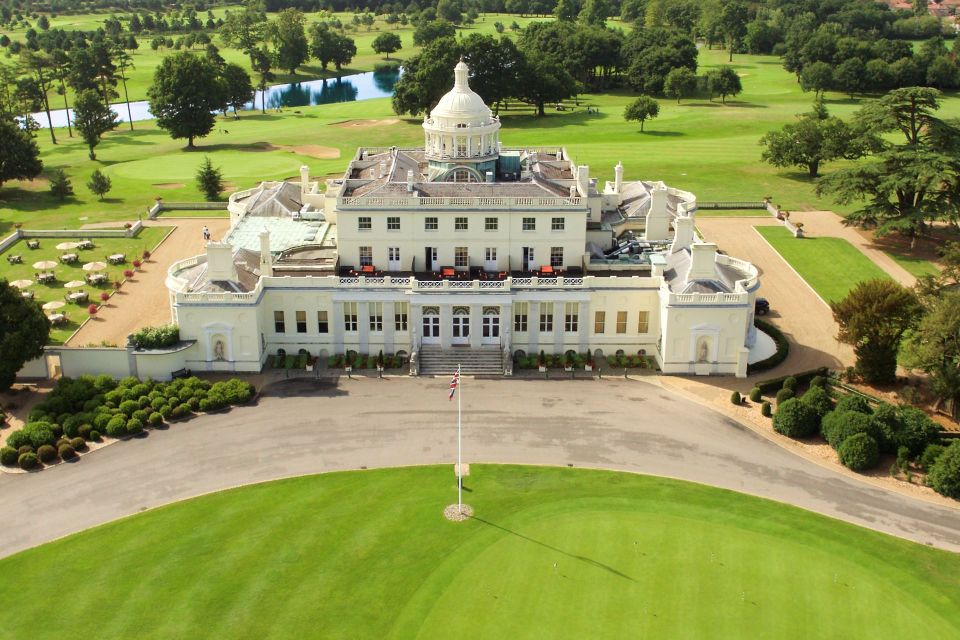 Mukesh Ambani buys UK hotel and golf course featured in Goldfinger