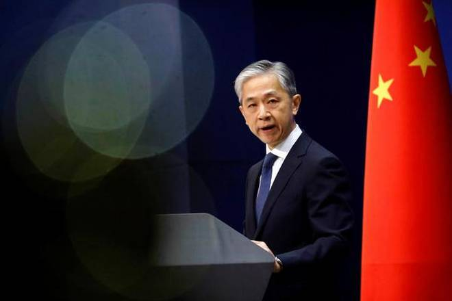 China says 'ready to provide India with assistance amid supplies