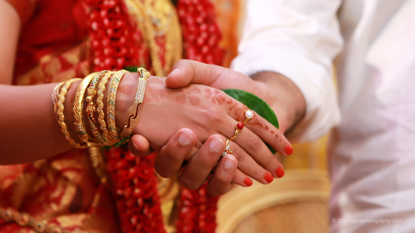 Chennai officials imposed 1 lakh fine for Marriage violation