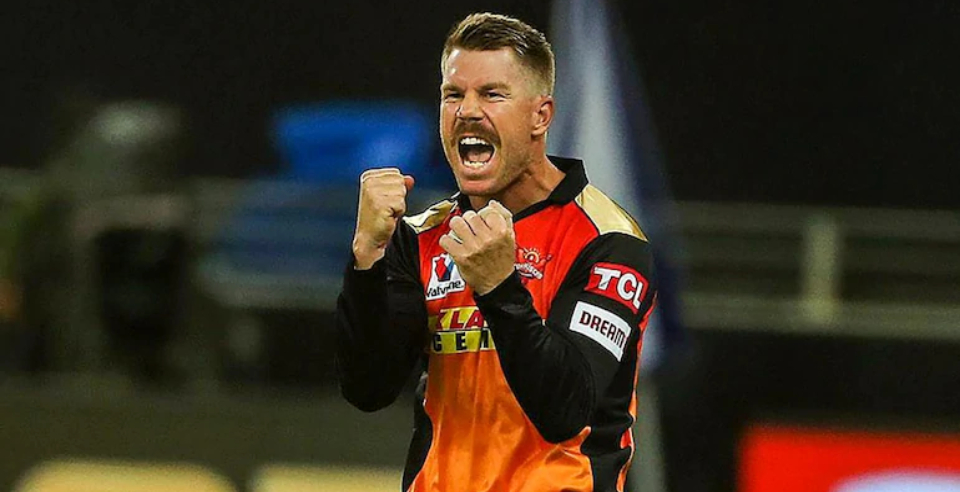 srh David Warner brother steve commented not playing