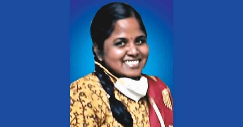 Madurai pregnant doctor Shanmugapriya died due to Covid-19