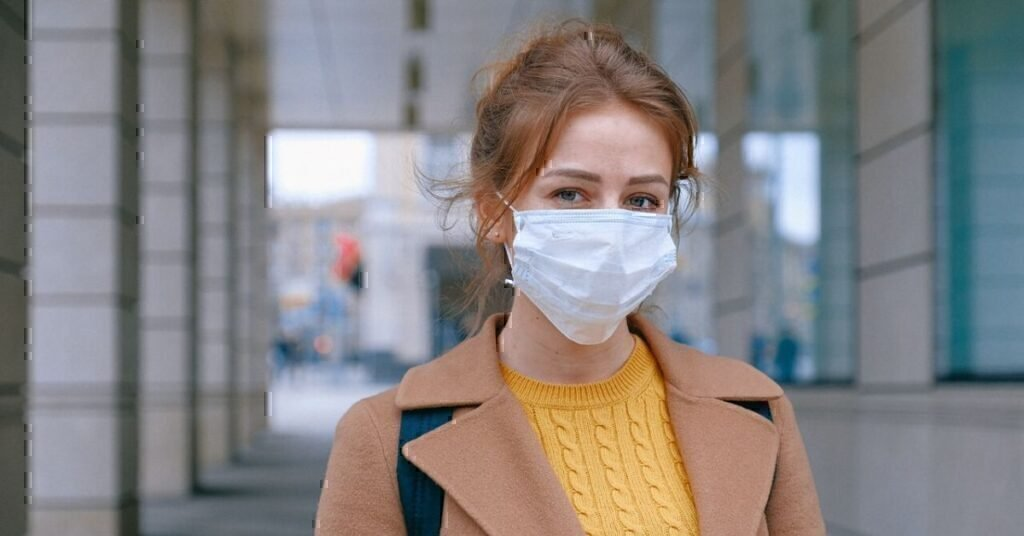 Fully vaccinated people not required to wear masks, says US CDC