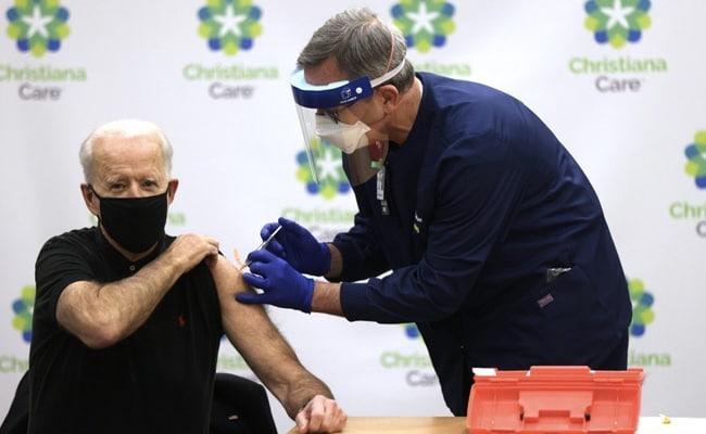 US to donate 500M more COVID-19 vaccine doses