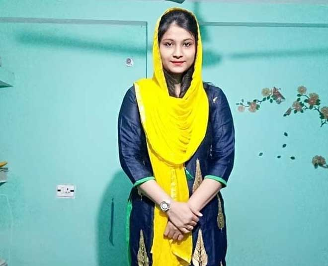 Razia Sultan became the first Muslim woman to be selected for DSP