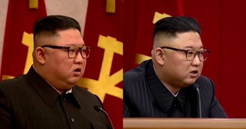 North Koreans worry over Kim Jong Un's weight loss, state media says