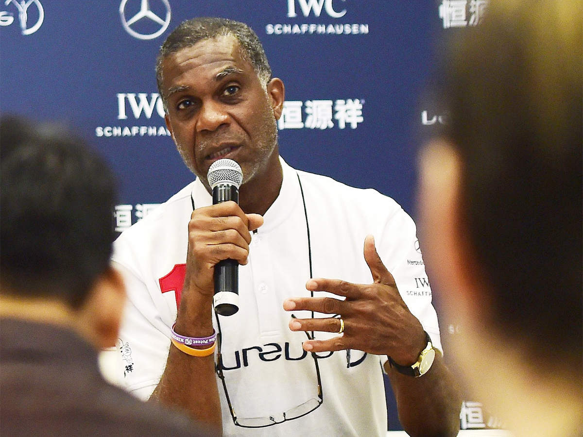 I only commentate on cricket, Michael Holding criticise IPL