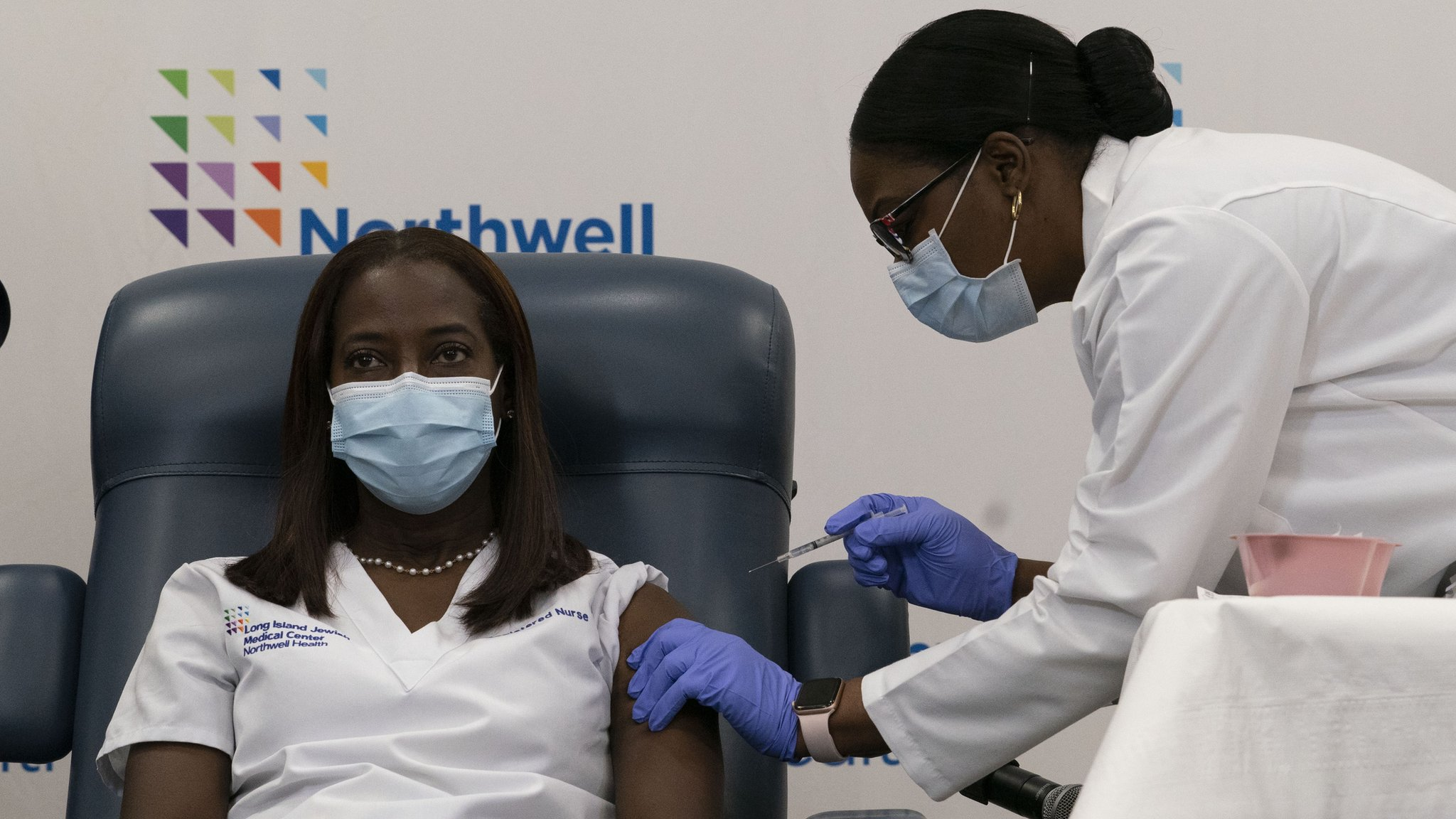 U.S. to reach 160 million fully vaccinated Americans