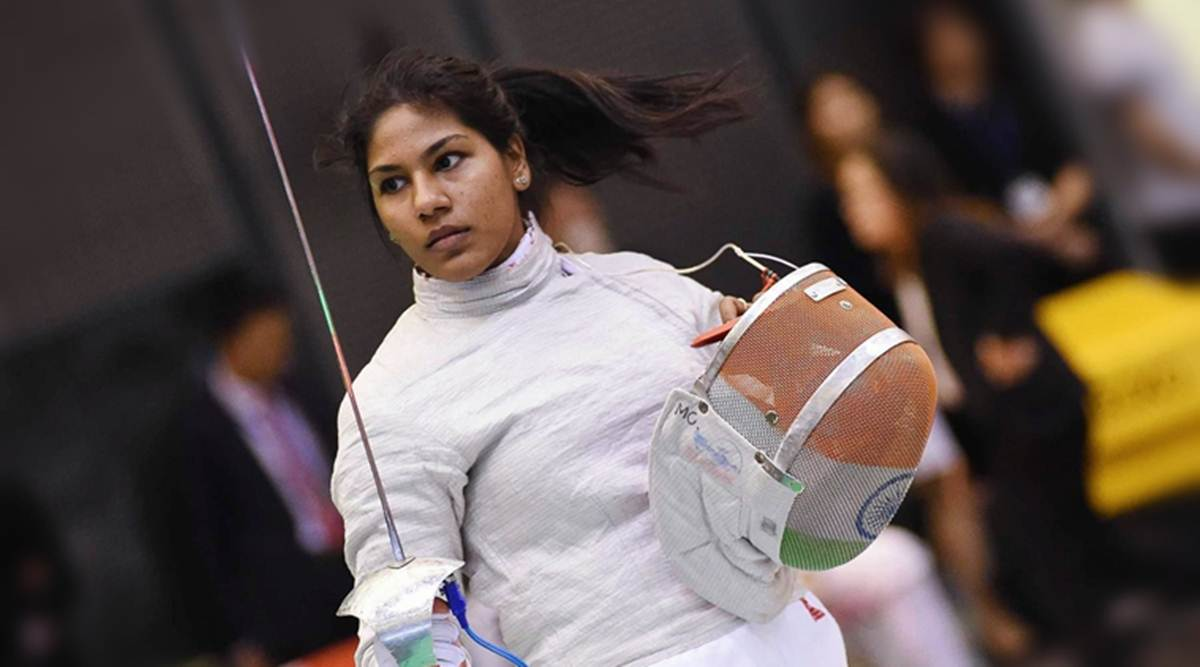 PM Modi reacts to Bhavani Devi's apology after her loss in Olympics